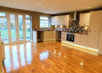 Thumbnail 3 bedroom semi-detached house to rent in Oxford Gardens, Stafford