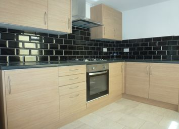 Thumbnail 4 bedroom terraced house to rent in Moira Street, Adamsdown