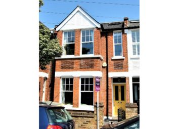 Thumbnail 4 bed terraced house for sale in Second Avenue, Barnes