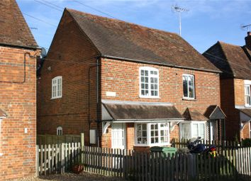 Thumbnail 2 bed semi-detached house to rent in The Terrace, Main Street, Stoke Row, Henley-On-Thames