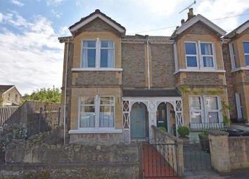3 bed end terrace house for sale in Millmead Road, Bath BA2