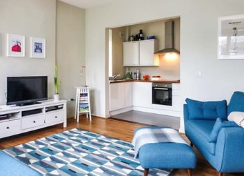 Thumbnail 2 bedroom flat for sale in Windsor Road, Penarth