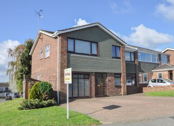 Thumbnail 5 bed semi-detached house for sale in Parkway, Sawbridgeworth