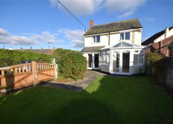 Thumbnail 3 bed detached house for sale in Green Lane, Beaford, Winkleigh