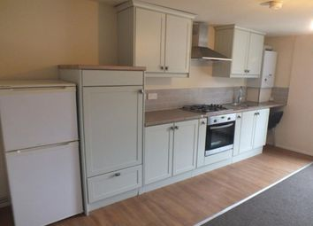Thumbnail 2 bed flat to rent in Elland Road, Churwell, Morley, Leeds
