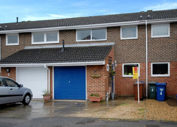 Thumbnail 3 bedroom terraced house to rent in York Close, Bicester