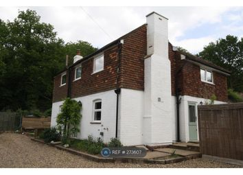 Thumbnail 5 bed detached house to rent in Maidstone Road, Sevenoaks