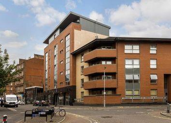 Thumbnail 2 bed flat for sale in Partick Bridge Street, Partick, Glasgow, Lanarkshire
