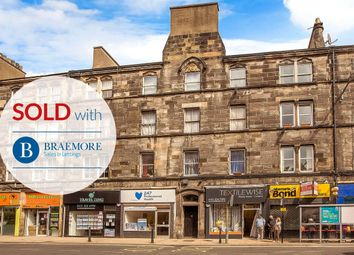 2 bed flat for sale in Great Junction Street, Leith, Edinburgh EH6