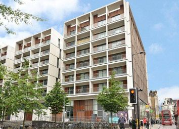 Thumbnail 1 bed property for sale in Dalston Square, London
