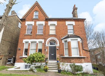 Thumbnail 2 bed flat for sale in Panmure Road, Forest Hill