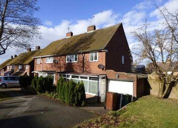 Thumbnail 3 bed semi-detached house for sale in Ely Place, Walsall