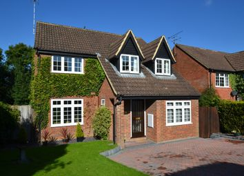 Thumbnail 4 bed detached house for sale in Macdonald Close, Amersham