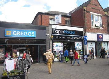 Thumbnail Retail premises to let in 62 Carlton Street, Castleford, West Yorkshire