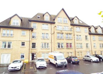 Thumbnail 1 bed flat to rent in Marina Road, Bathgate, West Lothian