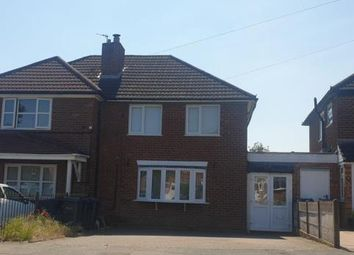 Thumbnail 3 bed semi-detached house for sale in Templeton Road, Kingstanding, Birmingham