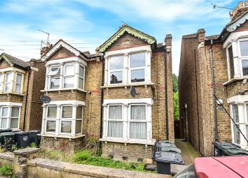 Thumbnail 1 bed flat for sale in Hawley Road, Wilmington, Dartford, Kent
