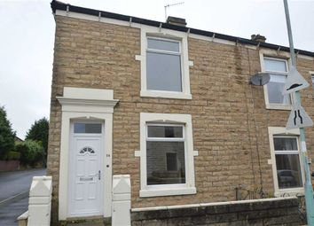 Thumbnail 2 bed end terrace house to rent in Spread Eagle Street, West End, Oswaldtwistle