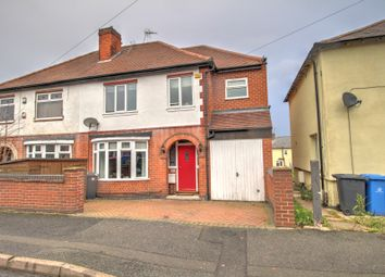 Thumbnail 6 bed semi-detached house for sale in Randolph Road, Derby