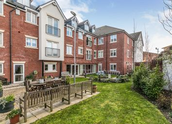 1 bed flat for sale in White Ladies Close, Worcester WR1