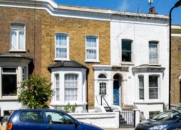 1 bed maisonette to rent in Mayola Road, Clapton, London E5