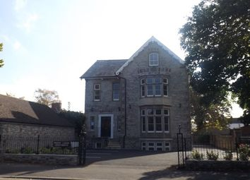 Thumbnail 1 bedroom flat to rent in Priory Road, Wells
