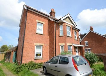 Thumbnail 1 bedroom flat to rent in Gordon Avenue, Camberley