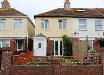 Thumbnail 3 bed semi-detached house for sale in Lym Close, Lyme Regis, Dorset