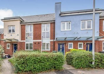 Thumbnail 3 bed terraced house for sale in Lister Drive, Northfleet, Gravesend, Kent