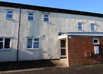 Thumbnail 2 bedroom terraced house for sale in Scott Close, St Athan, St Athan