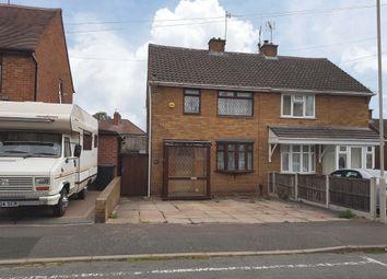 2 bed semi-detached house to rent in Albert Street, Pensnett, Brierley Hill, West Midlands DY5