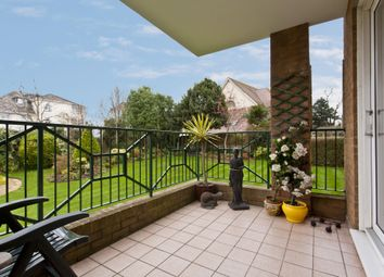 Thumbnail 2 bed flat for sale in Chatsworth, 5 Wollaston Road, Southbourne, Dorset