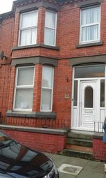 Thumbnail 3 bed semi-detached house to rent in Baytree Road, Tranmere, Birkenhead