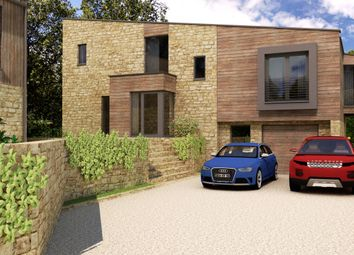 Thumbnail 4 bed detached house for sale in Bathford, Nr. Bath