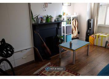 2 bed maisonette to rent in Blegborough Road, London SW16