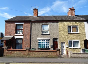 Thumbnail 2 bed terraced house for sale in Kirkhill, Shepshed, Leicestershire