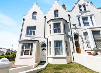 Thumbnail 6 bed semi-detached house for sale in Mount Pleasant Crescent, Hastings