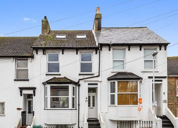 Thumbnail 3 bed maisonette for sale in Mount Pleasant Road, Folkestone