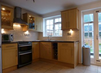 Thumbnail 3 bed terraced house to rent in Fenhurst Close, Horsham
