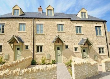 Thumbnail 3 bedroom end terrace house to rent in Newland, Witney