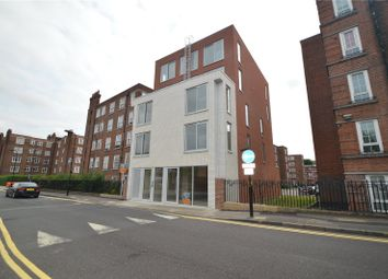 Thumbnail 1 bed flat for sale in Homerton Row, Homerton, Hackney