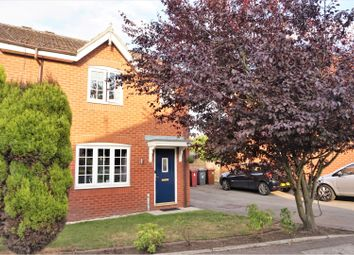 Thumbnail 3 bed semi-detached house for sale in Beamish Avenue, Blackburn