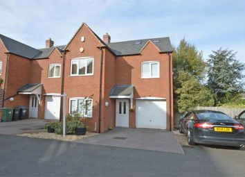 5 bed detached house for sale in Windmill Close, Hillmorton, Rugby, Warwickshire CV21