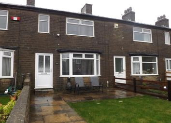 Thumbnail 2 bed property to rent in Mile Cross Gardens, Halifax