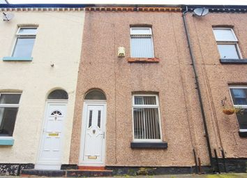 Thumbnail 2 bedroom terraced house for sale in Belmont Place, Garston, Liverpool