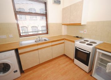 Thumbnail 2 bed flat to rent in Stokes Court, New Bond Street, Leicester