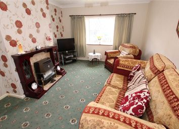 Thumbnail 2 bed bungalow for sale in Eastbourne Avenue, Featherstone