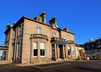 Thumbnail Hotel/guest house for sale in Station Road, Elgin