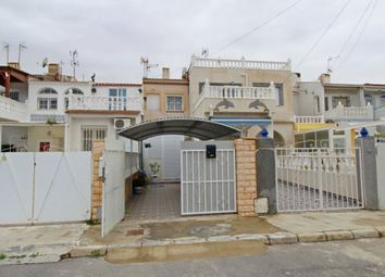 Thumbnail 3 bed terraced house for sale in Torrevieja, Alicante, Spain