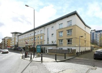 Thumbnail 2 bed flat for sale in Westferry Road, Canary Wharf, London